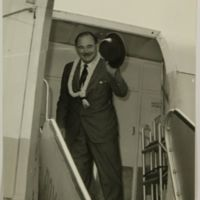 Visit to Cambodia by Sir Paul Hasluck, Minister of External Affairs of Australia [30]