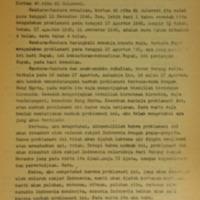 Amanat PJM Presiden Sukarno pada Peringatan 40.000 Korban Westerling di Sulawesi Selatan, Senajan, Djakarta, 10 Desember 1964