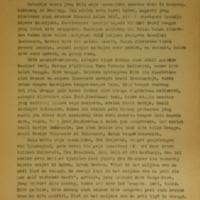 Amanat PJM Presiden Sukarno pada Peresmian Reactor Atom di Bandung Pada Tanggal 27 Pebruari 1965