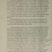 Amanat PJM Presiden Sukarno pada Peringatan Hari Ulang Tahun PNI ke-38 di Stadion Utama Gelora Bung Karno Senajan, Djakarta, 25 Djuli 1965