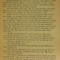 Amanat PJM Presiden Sukarno pada Peringatan Pahlawan Tjut Nja' Dhien di Istana Olahraga Gelora Bung Karno, Senajan, Djakarta, 8 Desember 1964