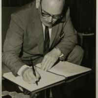 Visit to Cambodia by Sir Paul Hasluck, Minister of External Affairs of Australia [19]