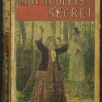 Lady Audley's secret : a novel