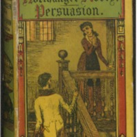 Northanger Abbey. Persuasion