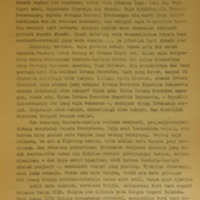 Amanat Presiden Kepada Para Bintang-bintang Radio di Istana Bogor, 13 September 1964