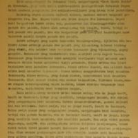 """Amanat PJM Presiden Sukarno pada Peringatan """"Peristiwa 14 Pebruari 1946"""" Perebutan Kekuasaan di Sulawesi Utara, Istana Negara Djakarta, 11 Maret 1965"""