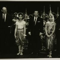 Visit to Cambodia by Sir Paul Hasluck, Minister of External Affairs of Australia [29]