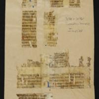 Fragment no. 20 - Bischoff Manuscript Collection
