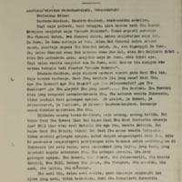 Amanat PJM Presiden Sukarno pada Hari Ibu di Istana Negara, Djakarta, 22 Desember 1965