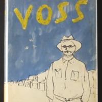 Voss : a novel