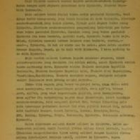 Amanat PJM Presiden Sukarno Kepada Panitia Keindahan Kota, Istana Negara, Djakarta, 5 April 1965