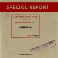 Cheribon
