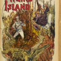 The Weird Island