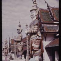Bangkok Royal Temple