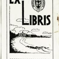 Ex libris : Burnie High School