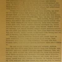 "Amanat PJM Presiden Sukarno pada Pemantjangan Tiang Pertama Pembuatan Galangan Kapal ""Carya Putra"" di Tjilintjing, Tandjung Priok, 8 Pebruari 1965"