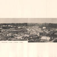 Sambodja: general view, prewar