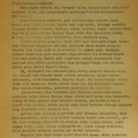 Amanat PJM Presiden Sukarno pada Upatjara Pemberian Gelar Doctor Honoris Causa dalam Ilmu Ushuluddin Djurusan Da'wah, Gelar Guru Besar Kehormatan, Gelar Pendidik Agung, oleh Institut Agama Islam Negeri (I.A.I.N.) di stana Negara, Djakarta, 2 Desember 1964
