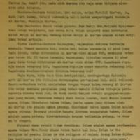 Pidato PJM Presiden Sukarno pada Peringatan Nuzulul Qur'an di Istana Negara, Djakarta, 1 Pebruari 1964