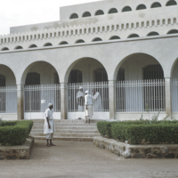 Mosque at Massawa