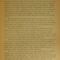 """Amanat PJM Presiden Sukarno pada Peresmian """"Patung Pahlawan"""" di Prapatan Menteng Djakarta, 24 Djuni 1964"""