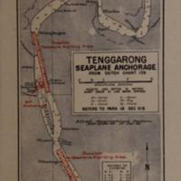Tenggaraong: seaplane anchorage