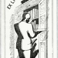 Ex libris : Rev. L. D. Smith