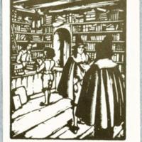Ex libris : Les Allan