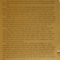 Pidato PJM Presiden Sukarno pada Djamuan Makan Malam Menghormat Tamu Agung PJM Presiden Modibo Keita dari Mali di Istana Merdeka, Djakarta, 8 Nopember 1964