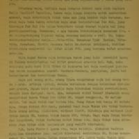 Amanat PJM Presiden Sukarno pada Hari Raja Idul Fitri di Mesdjid Baiturrachim, Istana Presiden, Djakarta, 15 Pebruari 1964