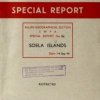 Soela Islands