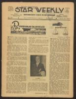 Star Weekly: 13 February 1949