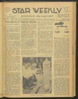 Star Weekly: 13 November 1954