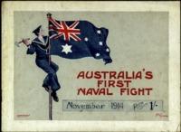 Australia's first naval fight: November 1914