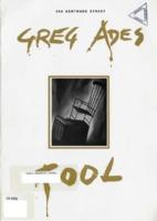 Greg Ades : fool