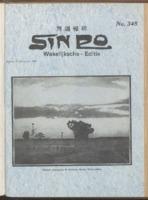 Sin Po : 30 November 1929