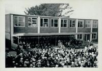 Monash University opening ceremony