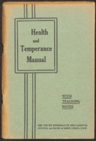 A health and temperance manual : with teaching notes