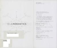 Neue Romantics