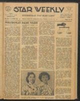 Star Weekly: 3 April 1954