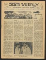 Star Weekly: 17 September 1950