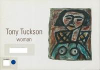 Tony Tuckson (1921-1973) : Woman