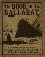 The book of the Ballarat