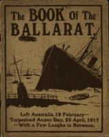 The book of the Ballarat