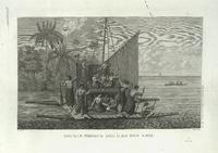 Relation du voyage à la recherche de La Pérouse : fait par ordre de l'Assemblée Constituante pendant les années 1791, 1792 et pendant la 1ère. et la 2de. année de la République françoise / par le Cen. Labillardière