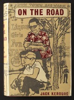 On the road / Jack Kerouac