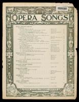La ci darem la mano = Nay, bid me not resign, love : duet, soprano and baritone / Wolfgang Amadeus Mozart