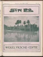 Sin Po : 1 December 1923