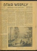 Star Weekly: 8 March 1958