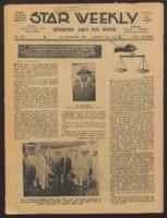 Star Weekly: 20 November 1949